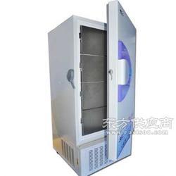86度立式低温保存箱 DW-86L290防爆冰箱厂家供应图片