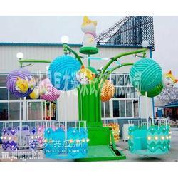 公园亲子游乐项目-新款桑巴气球厂家报价图片