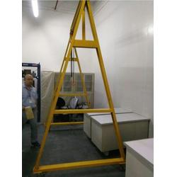 远帆龙门架厂家定做、组装式龙门架、安徽龙门架图片