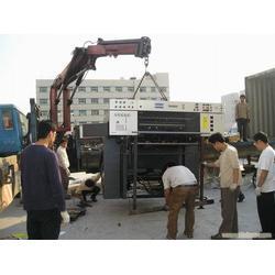 东莞四海搬家公司(图)、重件搬迁搬运、道窖重件搬迁图片