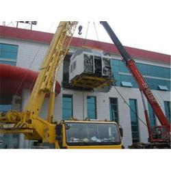 工厂迁移搬家,东莞四海搬家公司(在线咨询),工厂迁移图片