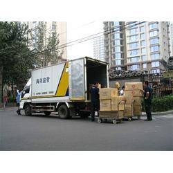 高效东莞长途搬家-东莞四海搬家公司(在线咨询)东莞长途搬家图片