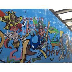 南昌墙绘专业设计网,人体彩绘网,宜春彩绘图片