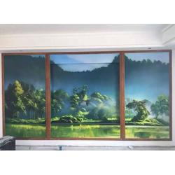 酒吧墙绘-棉花糖墙绘-青云谱墙绘图片
