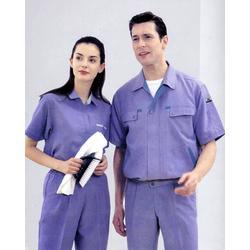工厂工作服,宝安工作服,瀚博服装专业生产(查看)图片
