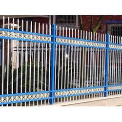 宏铭金属(图)|锌钢别墅护栏|护栏图片