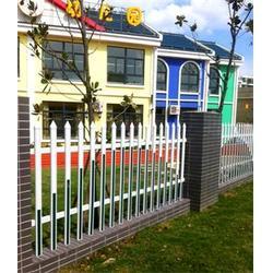 陕西塑钢护栏-宏铭金属厂-塑钢阳台护栏图片
