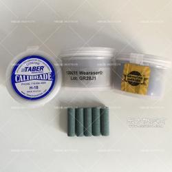 H-18磨头 美国TABER橡皮擦H-18磨条H-18橡皮擦图片