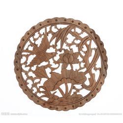 老手艺木雕 动物木雕大师-绍兴动物木雕图片