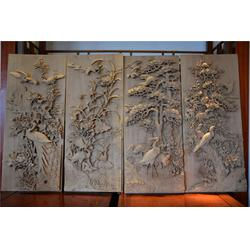 复古木雕首选,东阳复古木雕,老手艺木雕经济实惠图片
