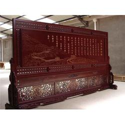 木雕工艺摆件厂家,老手艺木雕质量可靠,东阳木雕工艺摆件图片