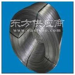直销硅钙线 钢带扎紧 规格标准图片
