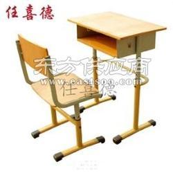 高质量实木课桌斗图片