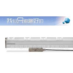 海德汉LC100系列绝对式封闭式直线光栅尺图片