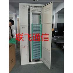 ODF720芯三网合一光纤配线架机房专用图片