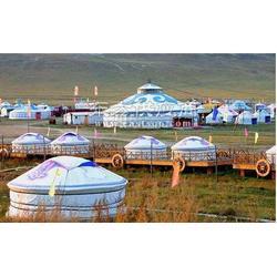 专业生产蒙古包直销电话图片