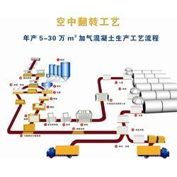 巩义加气混凝土设备|郑州佰鑫(在线咨询)|加气混凝土设备图片