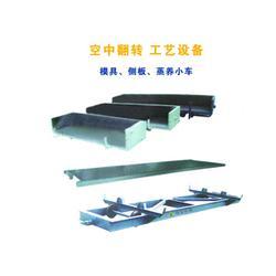郑州佰鑫 吉林加气混凝土设备-加气混凝土设备图片