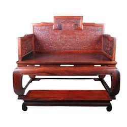 盛世红木家具一流的品质_红木家具床订购_云南红木家具床图片