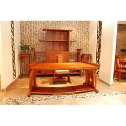 盛世红木家具质量优先(图),书房家具,吉林书房家具图片