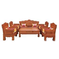 盛世红木家具一流的品质 组合家具厂家定制 天津组合家具图片