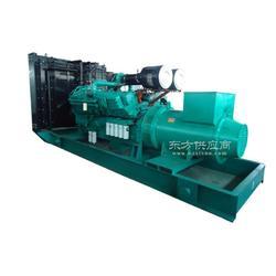 260KW沃尔沃柴油发电机图片