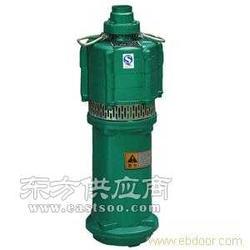 厂家供应QY型潜水电泵图片