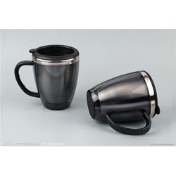 安乐居保温杯款式多样 不锈钢保温杯订购 舟山不锈钢保温杯图片