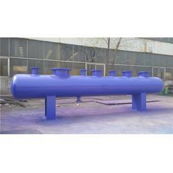 集分水器、昊偉空調、集分水器尺寸圖片