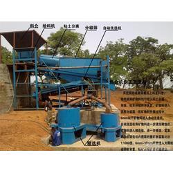 恒川矿砂机械(多图),黄金水套离心机厂家,离心机图片
