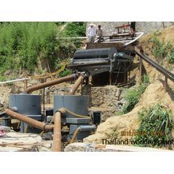 恒川矿砂机械-淘金-淘金设备图片