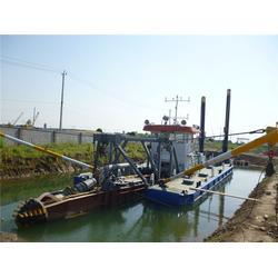 清淤船厂家|利比亚清淤船|恒川矿砂机械(查看)图片