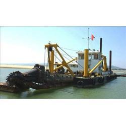 挖泥船|恒川矿砂机械|湖泊挖泥船图片