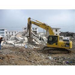 西安拆迁项目-西安瑞博拆迁公司-拆迁项目图片