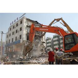 西安瑞博拆迁公司(图)、拆迁公司费用、西安拆迁公司图片