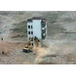西安拆迁公司-西安瑞博拆迁公司-拆迁公司电话图片