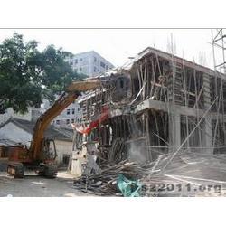 哪里找拆迁公司,西安瑞博拆迁公司(在线咨询),西安拆迁公司图片