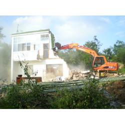 西安瑞博拆迁公司、拆迁公司项目、西安拆迁公司图片
