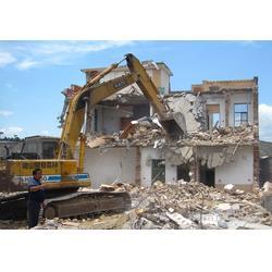 拆迁项目机构 西安拆迁项目 西安瑞博拆迁公司图片