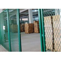 厂区隔离栅型号,禄伟金属丝网,厂区隔离栅图片