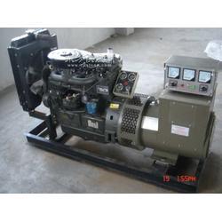 潍柴4105柴油机配件图片