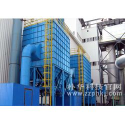 DDF型工业袋收尘器,郑州朴华科技,DDF型反吹袋收尘器图片