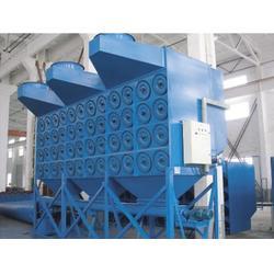 哪家除尘器生产公司好?(图)、反吹风除尘器、郑州除尘器图片