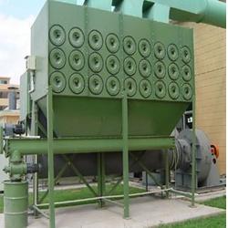 除尘器 除尘器,我选朴华科技 钢厂除尘器图片