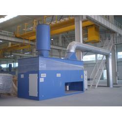 布袋收尘器|郑州专业除尘器厂家朴华科技|仓顶布袋收尘器图片