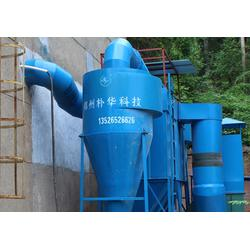 旋风除尘器工作原理、旋风除尘器、郑州旋风除尘器厂家图片