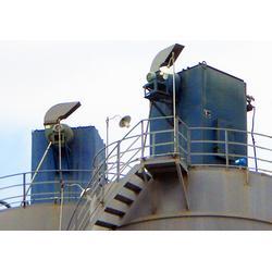 粉尘收尘器、收尘器、耐火材料厂专用除尘器图片