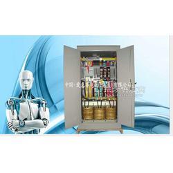 爱克赛供给矿产业用三相抵偿式电力稳压器SBW-450KVA图片