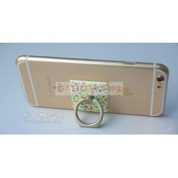 定制手机指环支架 360度懒人支架 车载支架 小礼品定制 公司年会必备小礼品图片