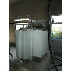 山西变压器回收什么价_【菱峰电器】_晋城变压器回收图片